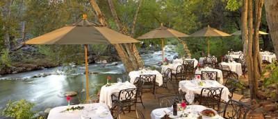 Sedona-Dining-Creekside